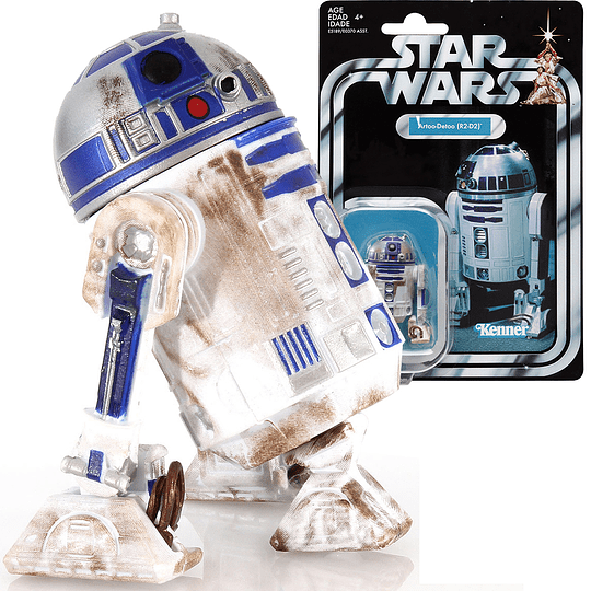 R2-D2 [ANH] TVC 3,75