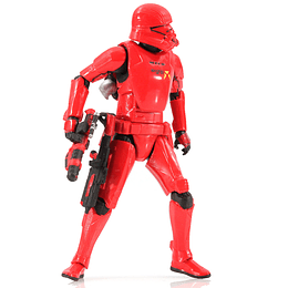 Sith Jet Trooper W9 TVC 3,75""