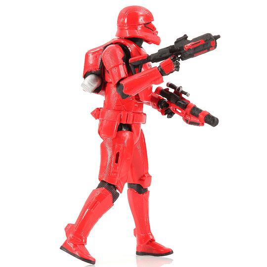 Sith Jet Trooper W9 TVC 3,75