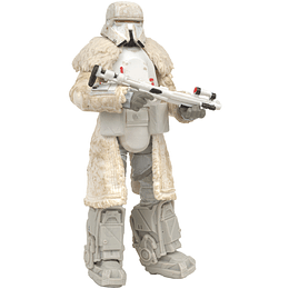 Range Trooper Wave 3 TVC 3,75""