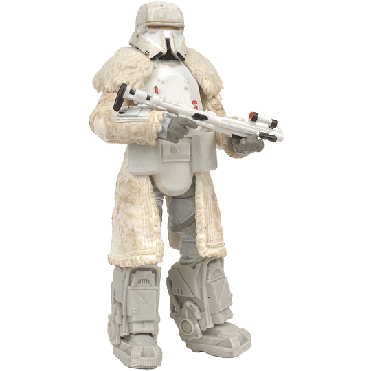 Range Trooper Wave 3 TVC 3,75