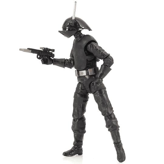 Death Star Gunner [Rogue One] W7 TVC 3,75