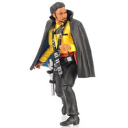 """Lando Calrissian [Solo] W6 TVC 3,75"""""""