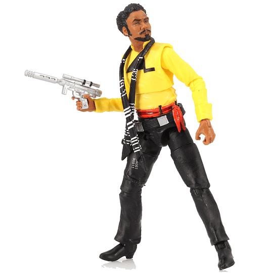 Lando Calrissian [Solo] W6 TVC 3,75
