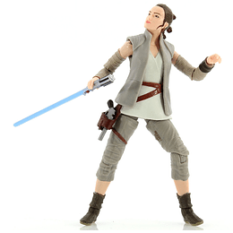Rey (Jedi Training) TVC [Exclusive] 3,75""