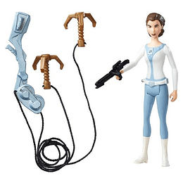 Princess Leia Organa [Rebels] Rogue One 3,75""