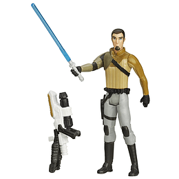 Kanan Jarrus Tfa The Force Awakens 3,75''