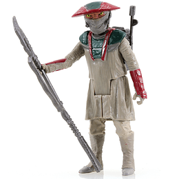 Constable Zuvio Tfa The Force Awakens 3,75''