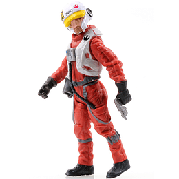 X-Wing Pilot Asty Tfa The Force Awakens 3,75''