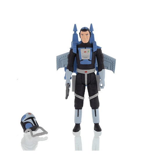 Fenn Rau Rogue One [Rebels] 3,75