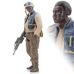 "Lieutenant Sefla Rogue One 3,75"""