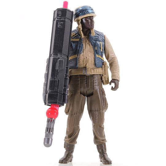 Lieutenant Sefla Rogue One 3,75