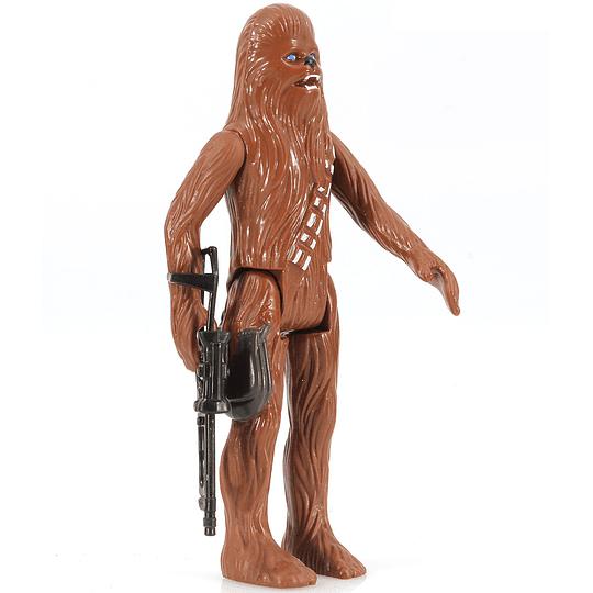 Chewbacca Retro Collection 3,75
