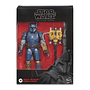 [Exclusive] Heavy Infantry Mandalorian Deluxe The Black Series 6