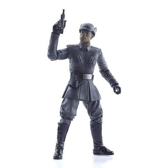 Finn First Order Disguise TLJ The Black Series 6