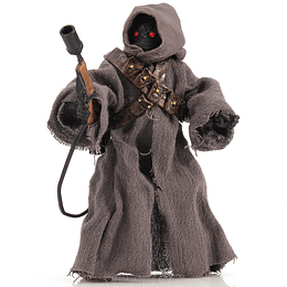 Offworld Jawa W22 The Black Series 6""