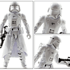 First Order Snowtrooper The Black Series 6