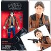 Han Solo W16 The Black Series 6