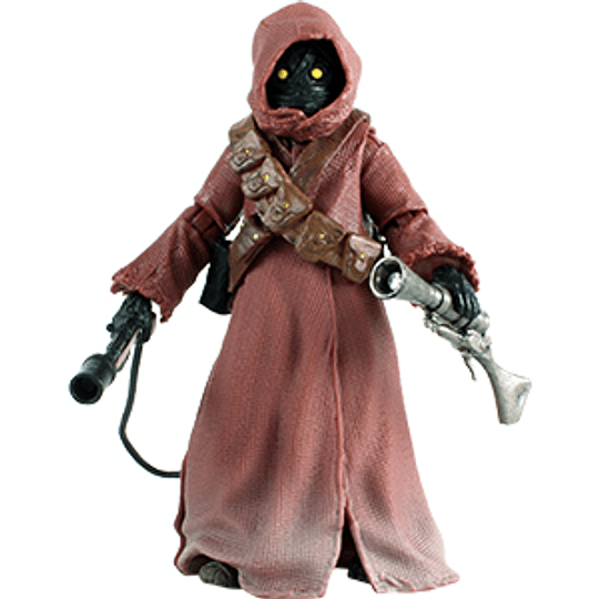 Jawa W16 The Black Series 6