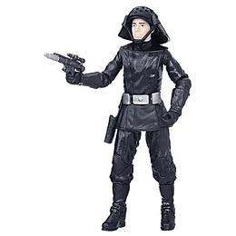 "Death Squad Commander 40th Anniversary The Black Series 6"""