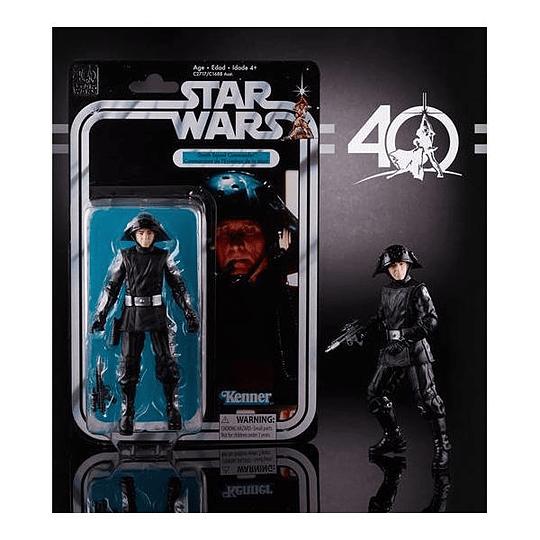 Death Squad Commander 40th Anniversary The Black Series 6