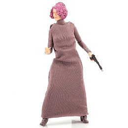 Vice Admiral Holdo W20 The Black Series 6""
