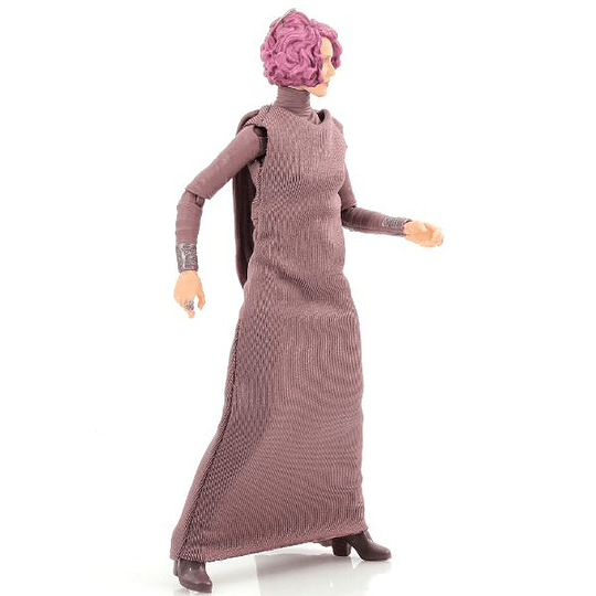 Vice Admiral Holdo W20 The Black Series 6