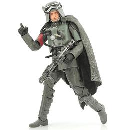 "Han Solo Mimban The Black Series 6"""