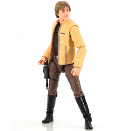 Luke Skywalker (Yavin Ceremony) W23 The Black Series 6""