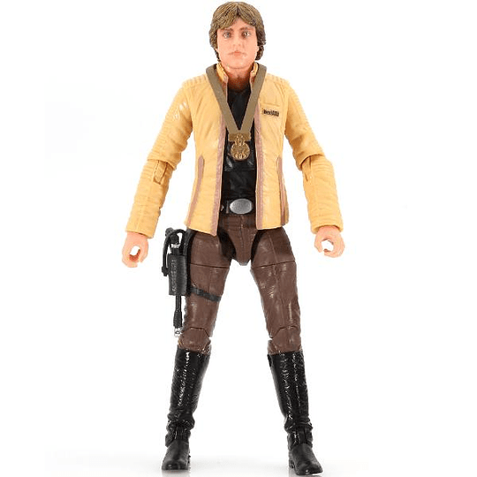 Luke Skywalker (Yavin Ceremony) W23 The Black Series 6