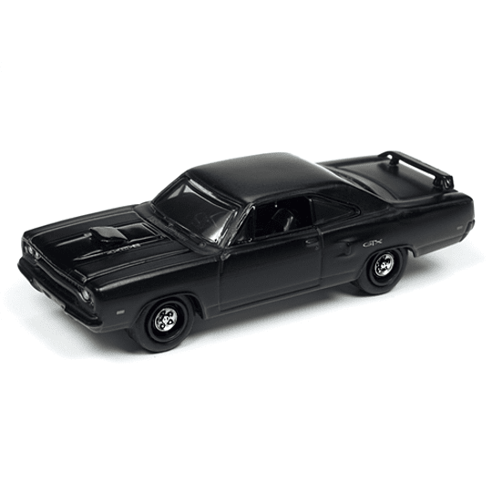 1970 Plymouth GTX Street Freaks Johnny Lightning