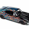 1968 Chevy Chevelle SS 396 Street Freaks Johnny Lightning