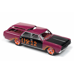 1964 Olds Vista Cruiser Street Freaks Johnny Lightning