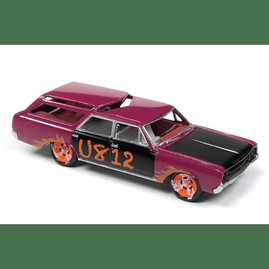 1964 Olds Vista Cruiser Street Freaks Johnny Lightning