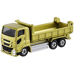 Isuzu Giga Dump Truck #101 Tomica