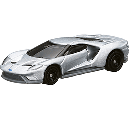 Ford GT Concept Car #19 1/64 Tomica