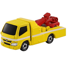 Toyota Dyna Wrecker Truck #5 Tomica