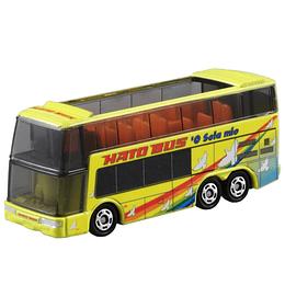 Hato Bus #42 1:156 Tomica