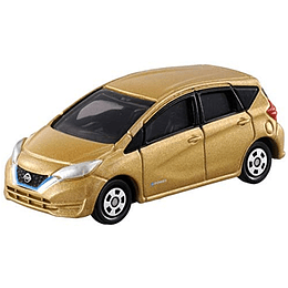 Nissan Note #48 1:63 Tomica