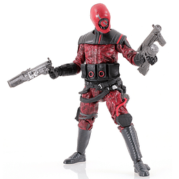 Guavian Enforcer Force Awakens The Black Series 6""
