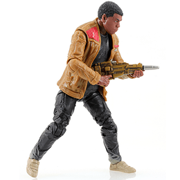 Finn TFA The Black Series 6""