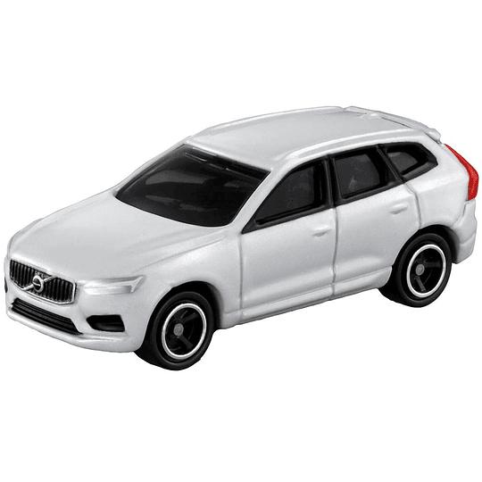 Volvo XC60 #22 1/64 Tomica