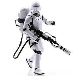 Flametrooper The Force Awakens The Black Series 6""
