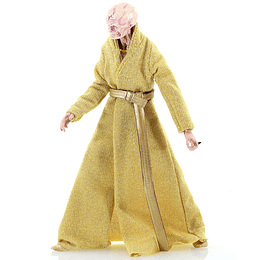 Supreme Leader Snoke W14 The Black Series 6""