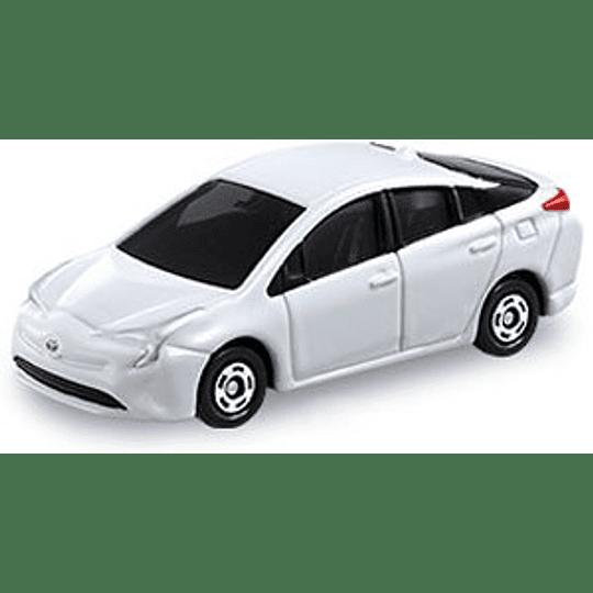 Toyota Prius #50 1:65 Tomica