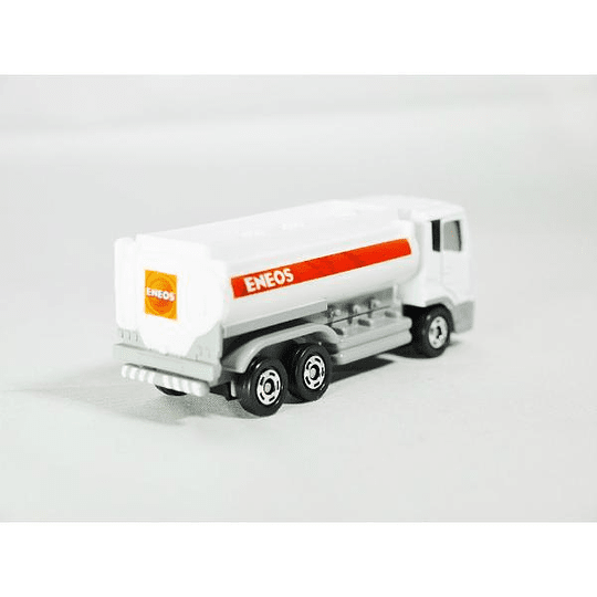 UD Trucks Quon Eneos Tank Lorry #90 Tomica