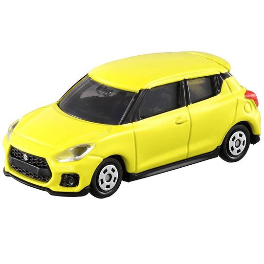Suzuki Swift Sport #109 1:60 Tomica