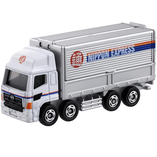 Hino Profia Nippon Express Truck #77 Tomica