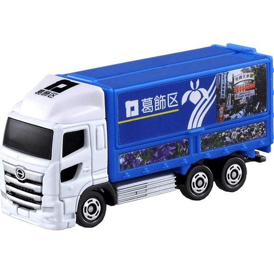 Hino Profia Katsushika Truck #48 Tomica