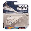 Star Destroyer Original Concept Series Hot Wheels Star Wars